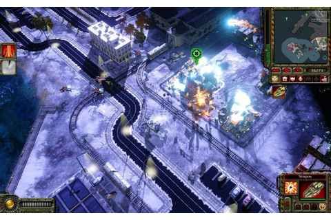 Command & Conquer: The First Decade Free Download Full PC ...
