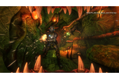 Acheter Natural Selection 2 Jeu PC | Steam Download