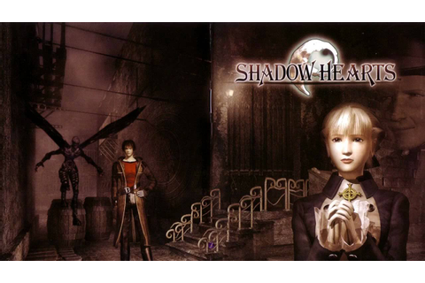 BioPhoenix Game Reviews: Shadow Hearts 1 & 2 (PS2) - YouTube