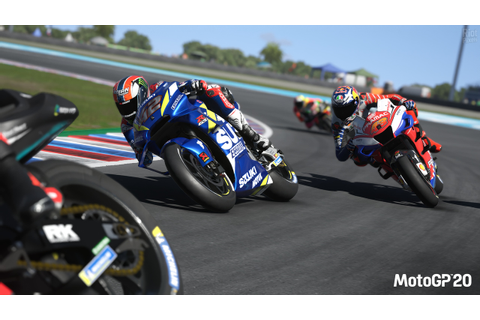 MOTOGP 20 PC GAME FREE DOWNLOAD TORRENT - Huzefa Gaming
