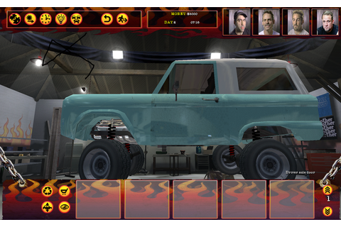Gearhead Garage 2 Full Version Download - denpriority