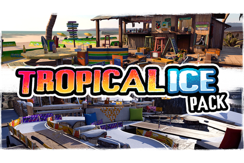 Table Top Racing World Tour Tropical Ice Pack Free Download