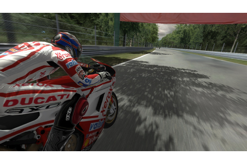 Download FREE SBK 08 Superbike World Championship PC Game ...