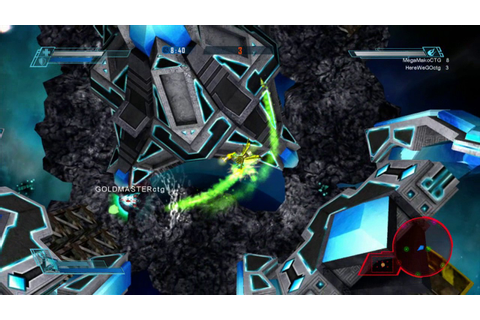 Shred Nebula Launch Trailer 2: Multiplayer & Game Modes ...