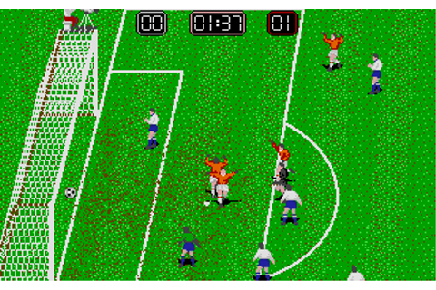 Download European Championship 1992 - My Abandonware