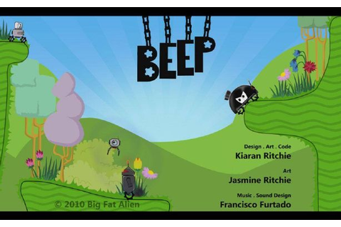 BEEP Free Download « IGGGAMES