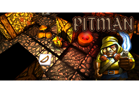 Pitman » Android Games 365 - Free Android Games Download
