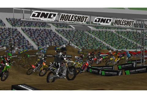 Vital MX Poll: What is the Best Motocross Video Game of ...