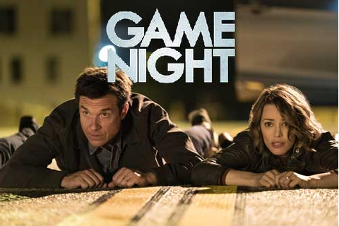 Game Night Movie | Cast, Plot, Wiki, Trailer | 2018 Action ...