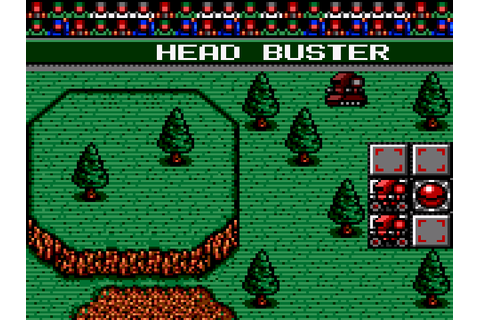 Head Buster Download Game | GameFabrique