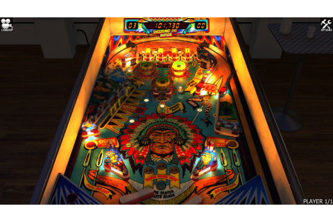 Zaccaria Pinball is a Tour of Obscure Silverball History ...