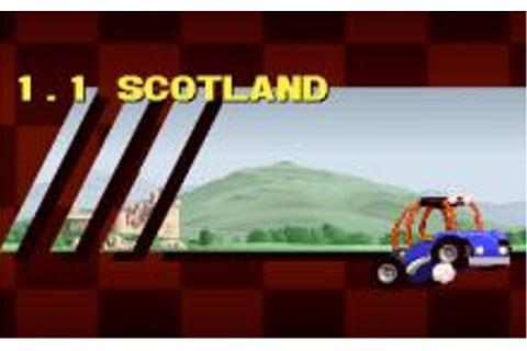 World Rally Fever: Born on the Road Download (1996 Arcade ...