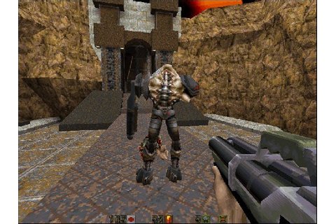Juegos de PC / PC Games: Quake II [ENGLISH] [FULL ISO ...