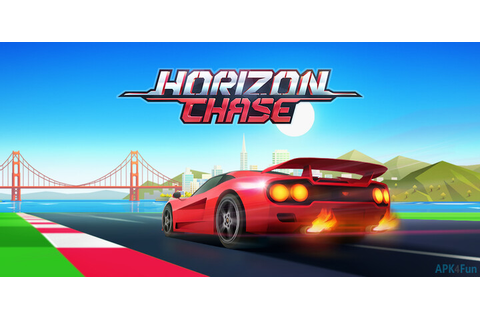 Download Horizon Chase - World Tour 1.4.3 APK File ...
