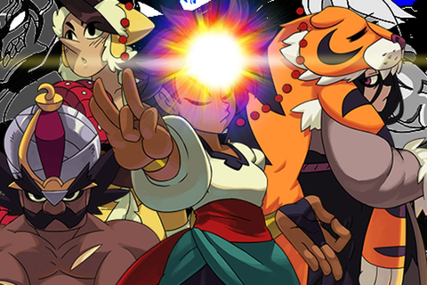 Lab Zero's role-playing game Indivisible reaches ...