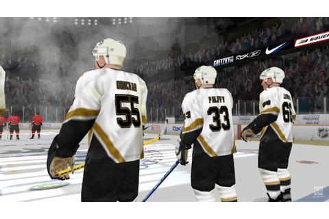 Gretzky NHL 2006 APK + ISO PSP Download For Free