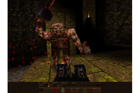 Download Quake | DOS Games Archive