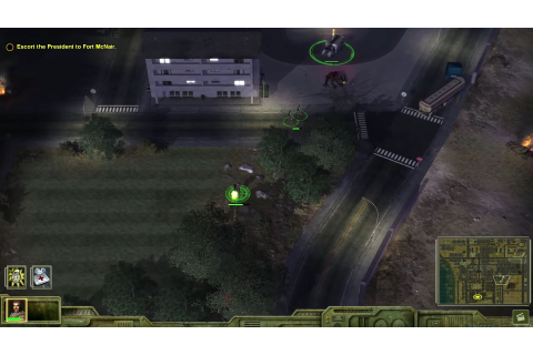 Universe at War: Earth Assault Download - Old Games Download