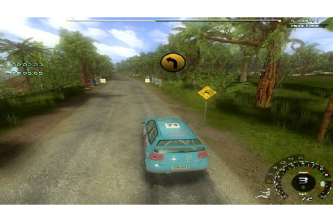 Xpand Rally Xtreme - PC Games Free Download Full Version ...