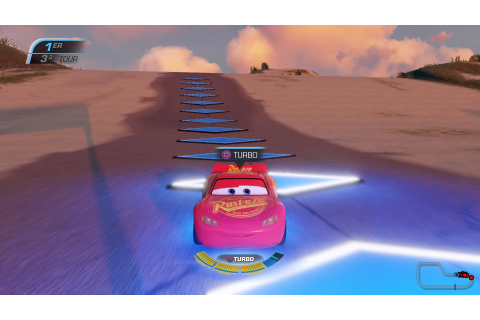 TEST. Cars 3 : Course vers la victoire - Flash McQueen ...