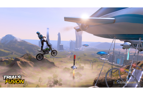 Trials Fusion Download Free Full Game | Speed-New