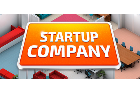Startup Company on Steam