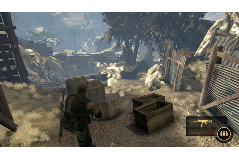 Global Ops: Commando Libya (2011 video game)
