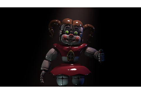 Five Nights At Freddys: Sister Location by IDrawUSaw on ...