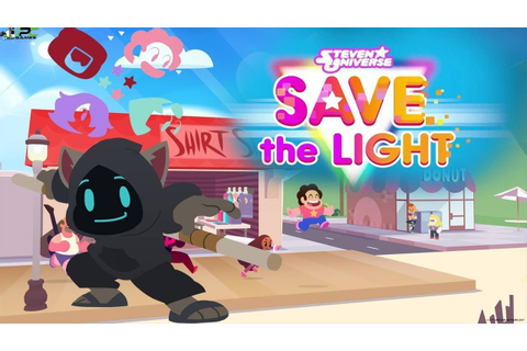 Steven Universe Save the Light [MULTi7] Free Download
