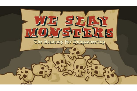 We Slay Monsters Free Download (v0.9.38.1) « IGGGAMES