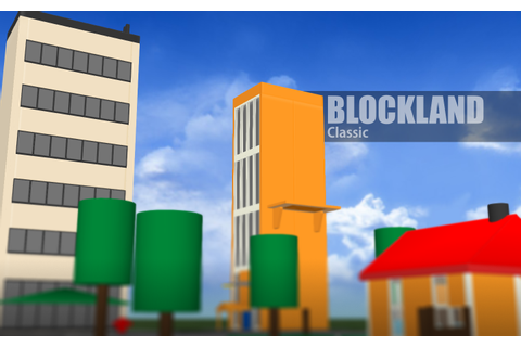 Blockland Classic Mod Windows game - Mod DB