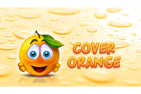 Cover Orange - FDG Entertainment