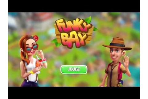 Funky Bay - Aventures agricoles – Applications sur Google Play