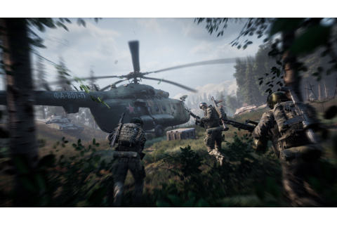 Multiplayer shooter World War 3 will be at gamescom - see ...