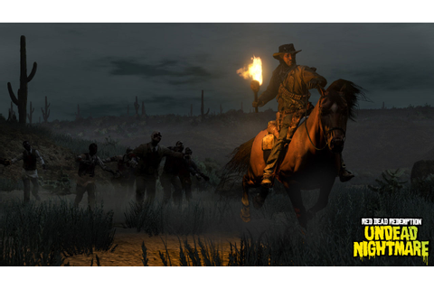 Red Dead Redemption + Undead Nightmare Review | Select ...