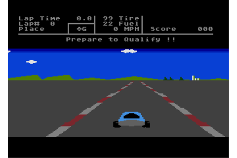 Richard Petty's Talladega Download - Old Games Download