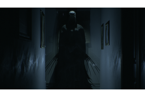 Visage (Psychological horror game) by SadSquare Studio ...