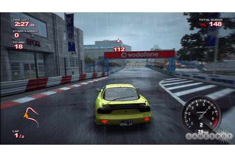 Picture of PGR4: Project Gotham Racing 4