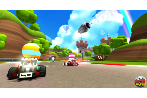 Preview: 'VR Karts' Open Beta, Now Available on Steam ...