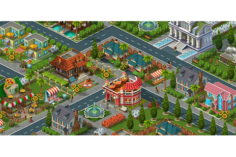 SuperCity: Build a Story Cheats: Tips & Strategy Guide ...