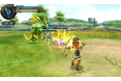 Final Fantasy Explorers playable at New York Comic Con ...