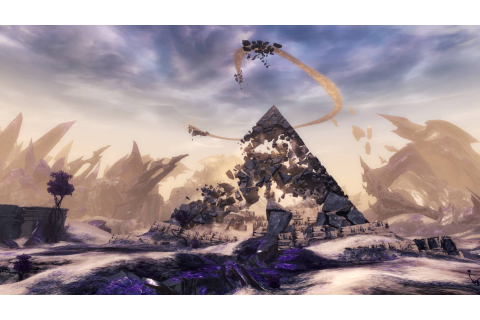 Guild Wars 2 Expansion Path of Fire Announced For ...