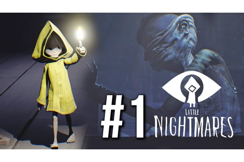 IM SO CUTE IN THIS GAME | Little Nightmares - YouTube