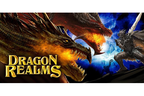 Dragon Realms Hack Tool ~ Download Free Games Hacks And Cheats