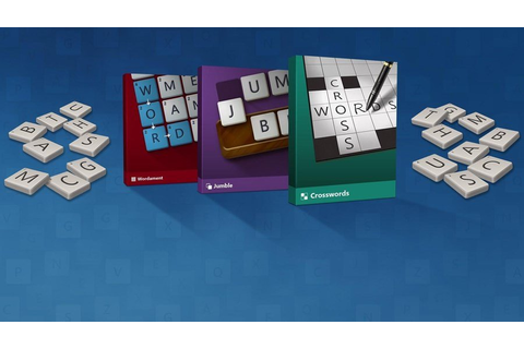 Microsoft Ultimate Word Games (Win 10) News, Achievements ...