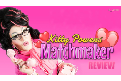 Kitty Powers' Matchmaker – PS4 | Review | SquareXO