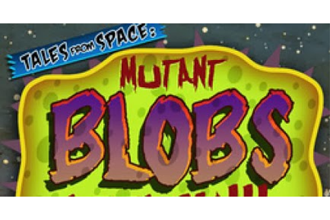 Tales From Space Mutant Blobs Attack - Download Full ...