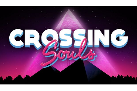 Crossing Souls Free Download - Free Download PC Games