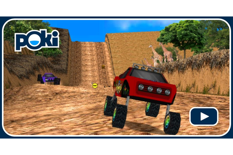 Super Truck 3D Game - Other Games - GamesFreak