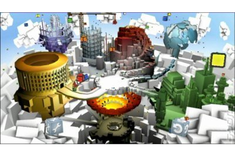 Screens: Rubik's Puzzle World - Wii (6 of 6)